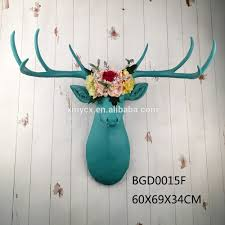 Fake Deer Head Wall Mount List Manufacturers Of Faux Taxidermy Buy Faux Taxidermy Get