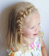 small hair the 25 best girl hairstyles ideas on kid