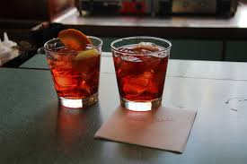 campari negroni the best negronis in milan