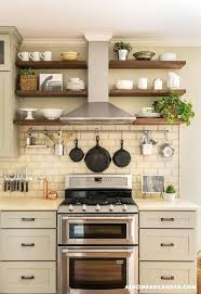 kitchen shelving ideas open kitchen shelving umdesign info