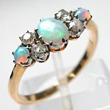 Opal Wedding Ring 969 best jewels opals images on pinterest opal jewelry