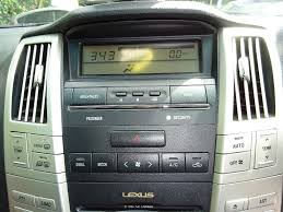 lexus rx300 ect snow button used lexus rx 300 suv 3 0 se 5dr in leigh on sea essex uk auto