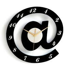 Best  Designer Wall Clocks Ideas On Pinterest Clocks Quotes - Modern designer wall clocks