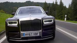 future rolls royce phantom rolls royce phantom 2018 driving impressions beauty shots youtube