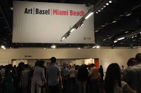 home design miami convention center ao onsite photoset u2013 art basel miami beach 2012 vip preview at
