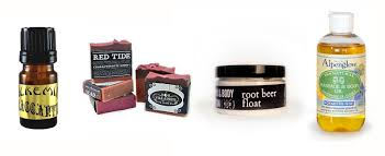 halloween perfume gift set the soap box company scented dry shampoo whipped soap essential
