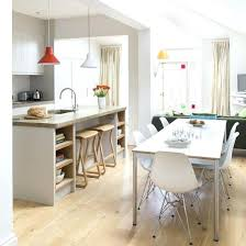 Small Kitchen Dining Room Ideas Kitchen And Dining Design Hermelin Me