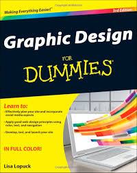 graphic design for dummies fish of gold