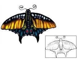 johnny moth tattoos