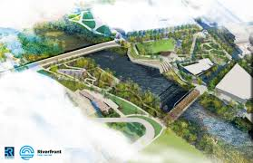 fort wayne riverfront development click here for news