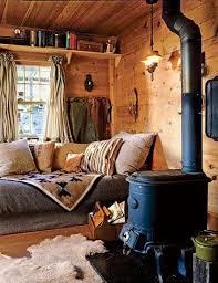 Rustic Home Interiors 56 Cozy Rustic Style Home Interior Inspirations Futurist