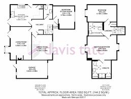 Tate Residences Floor Plan 3 Bedroom Detached For Sale In Wallingford
