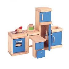 dolls house kitchen furniture toys 7310 kitchen furniture neo