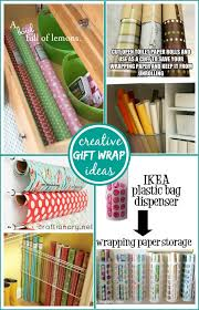wrapping supplies craftionary