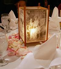 Diy Lantern Centerpiece Weddingbee by Help Destination Wedding Centerpiece Weddingbee