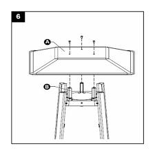 Glass Tube Heater Parts Az Patio Heaters And Replacement Parts Glass Tube Heat Shield Patio Heater Parts