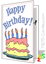 birthday card some stunning printable birthday cards for