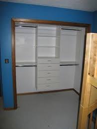 Closet Designs Ideas Diy Built In Closet Drawers Tutorial Diy Home Projects