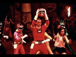 Turbo Power Rangers 2 - turbo power rangers 2 trailer youtube