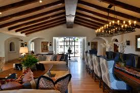 San Diego Interior Design Firms Spanish Revival Interior Design Glamorous 10 Favorite Features Of