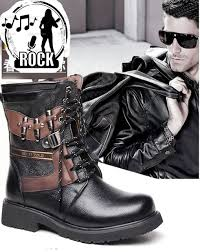 mens motorcycle boots fashion mens motorcycle boots