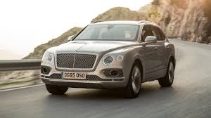 bentley bentayga wallpaper bentley bentayga review top gear