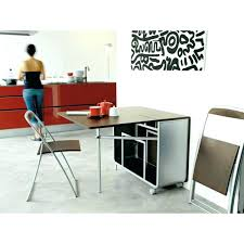 table rabattable cuisine table murale de cuisine excellent table rabattable cuisine table