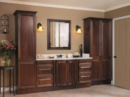 Bathroom Linen Storage Cabinets Bathroom Cool Images Of Bathroom Vanity With Matching Linen