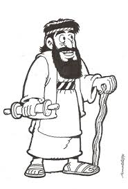 10 best bible ot general prophet templates images on pinterest