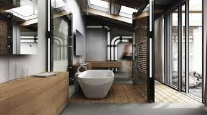 luxury bathrooms designs 5 industrial bathroom design ideas to glam up your home