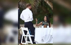 prince harry u0026 meghan markle are fighting over wedding plans