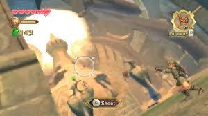 Skyward Sword Map Why Do People Keep Saying Skyward Sword Looks Terrible Wii U