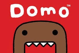Domo Meme - big tent adds domo partners license global