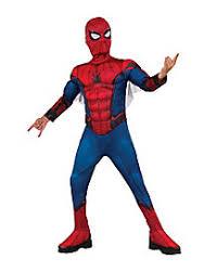 Spirit Halloween Costumes Kids Avengers Costumes Kids U0026 Adults Halloween Costumes