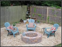 home design square backyard fire pit ideas eclectic expansive