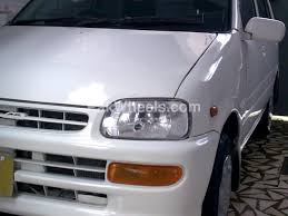daihatsu cuore 1995 for sale in karachi pakwheels