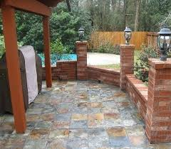 Design For Outdoor Slate Tile Ideas Outdoor Tile For Patio Modest Decoration Outside Floor Tiles