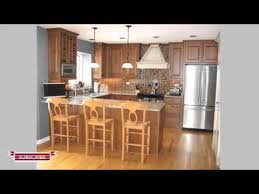 kitchen and remodeling u shaped kitchen designs youtube