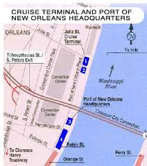 maps orleans port of orleans maps directions