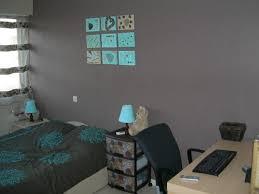 chambre chocolat turquoise décoration peinture chambre chocolat turquoise 82 nimes 11230507