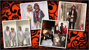 katherine s collection halloween p k subban nhl players celebrate halloween