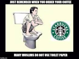 Coffee Poop Meme - illinois coroner under fire for facebook post re muslim toilet