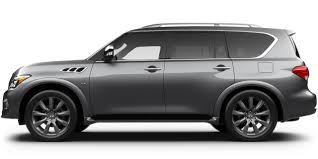 Car Dimensions In Feet by 2017 Infiniti Qx80 Models And Specs Infiniti Usa