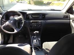 toyota corolla sedan 2003 2003 toyota corolla 4 cyl sedan 4d s maztak auto sales