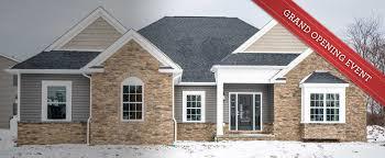 wayne homes custom homes built on your land