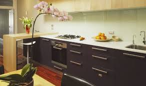 one wall kitchen designs contemporary one wall kitchen with