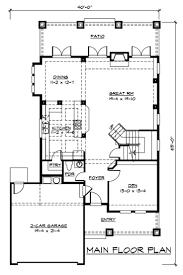 56 best floor plans images on pinterest craftsman homes home