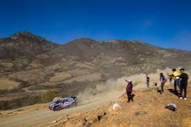 2018 Rally Mexico