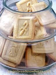mom u0027s whipped shortbread recipe springerle cookies shortbread
