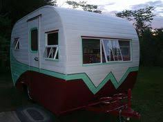vintage trailer paint designs exterior paint ideas and other